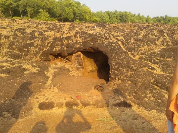 cave Gokarna