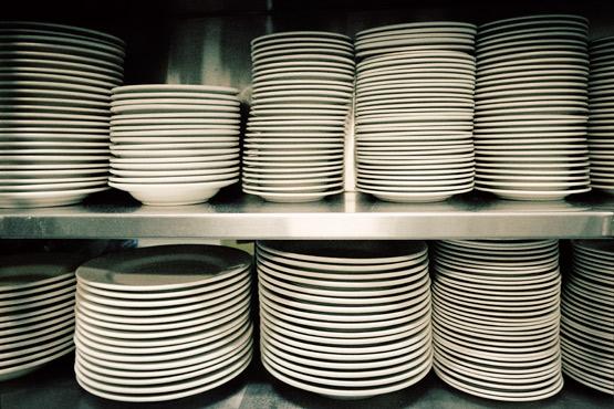 JenniferEileen. Plates