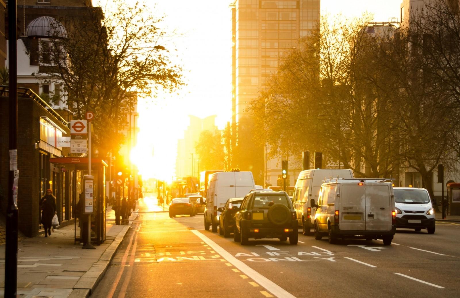 Качественные остановки, или как жить в большом городе?